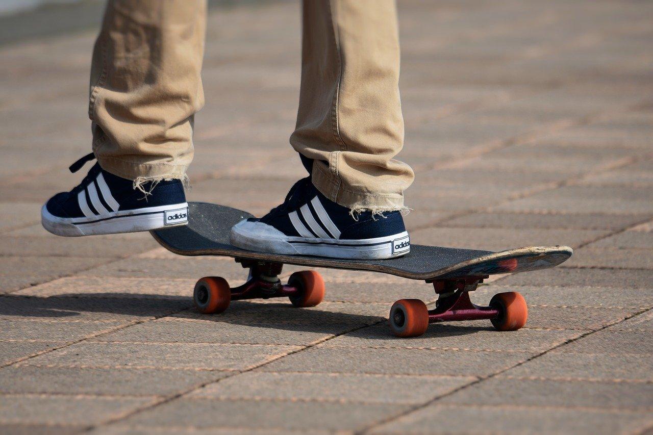 Passen Sie Ihre Laufschuhe an Ihren Fußtyp an