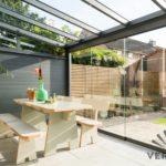 Die Vorteile eines Gartenzimmers